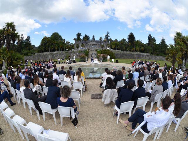 Le mariage de Vincent et Clémence à Quimper, Finistère 14