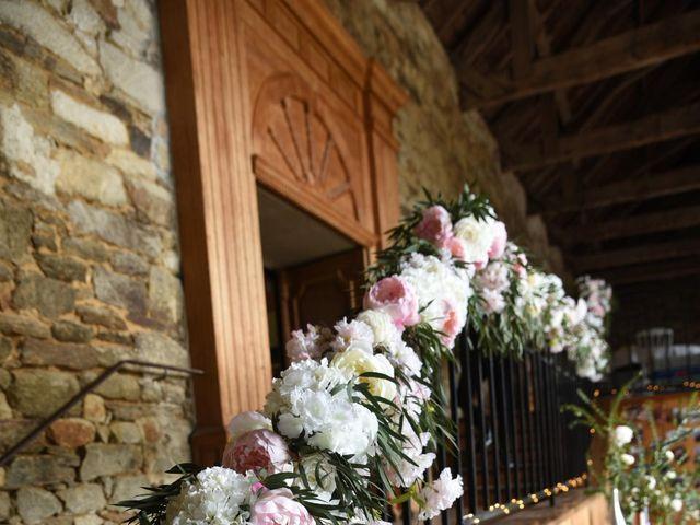 Le mariage de Vincent et Clémence à Quimper, Finistère 19