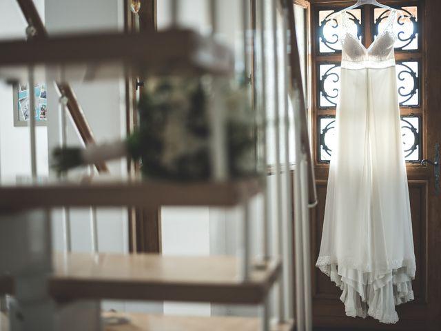 Le mariage de Matthieu et Elodie à Roquemaure, Gard 15