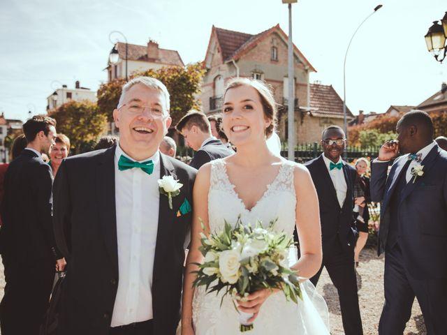 Le mariage de Ali et Claire à Hébécourt, Eure 19
