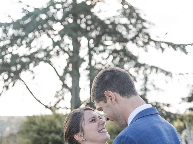 Le mariage de Pierre et Marion à Cuq-Toulza, Tarn 17