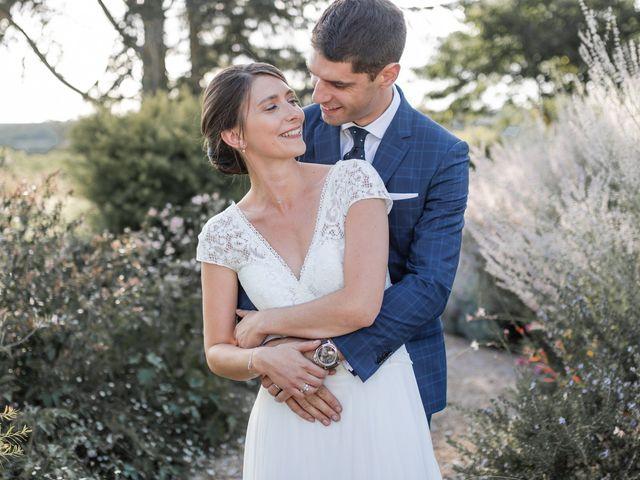 Le mariage de Pierre et Marion à Cuq-Toulza, Tarn 18