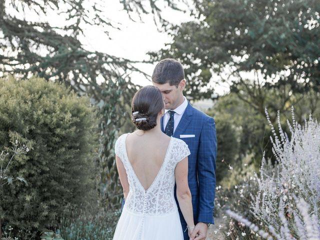 Le mariage de Pierre et Marion à Cuq-Toulza, Tarn 19