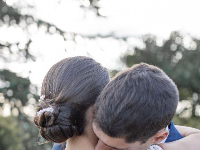 Le mariage de Pierre et Marion à Cuq-Toulza, Tarn 20