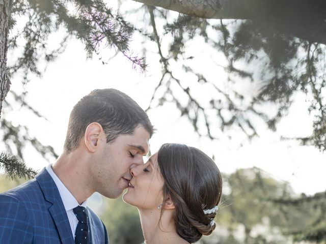 Le mariage de Pierre et Marion à Cuq-Toulza, Tarn 21
