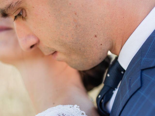 Le mariage de Pierre et Marion à Cuq-Toulza, Tarn 23