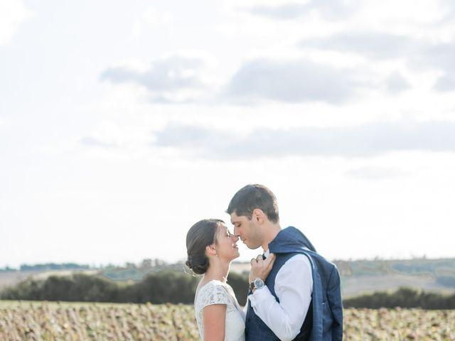 Le mariage de Pierre et Marion à Cuq-Toulza, Tarn 24