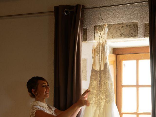 Le mariage de Franck et Delphine à Chareil-Cintrat, Allier 13