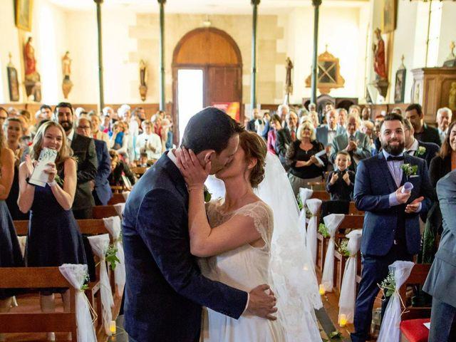 Le mariage de Benjamin et Charlotte à Neuville-sur-Oise, Val-d'Oise 15