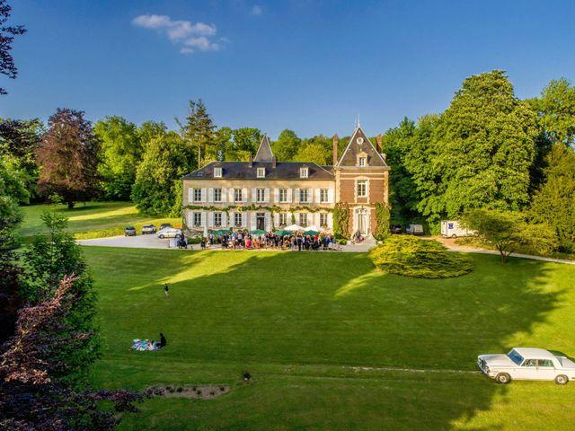 Le mariage de Benjamin et Charlotte à Neuville-sur-Oise, Val-d'Oise 21