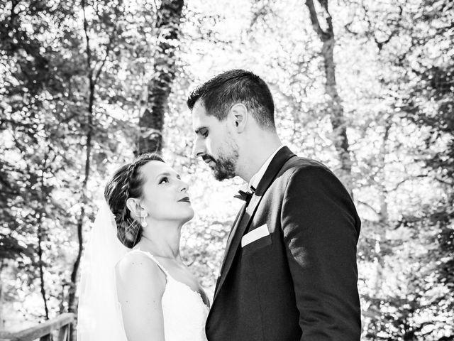 Le mariage de Dalibor et Tamara à Mondreville, Yvelines 5