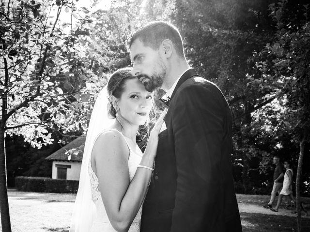 Le mariage de Dalibor et Tamara à Mondreville, Yvelines 6