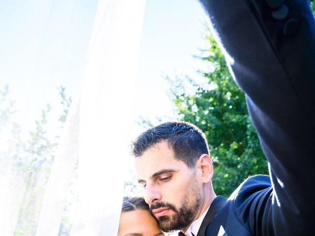 Le mariage de Dalibor et Tamara à Mondreville, Yvelines 7