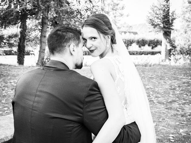 Le mariage de Dalibor et Tamara à Mondreville, Yvelines 9