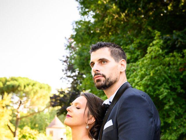 Le mariage de Dalibor et Tamara à Mondreville, Yvelines 10