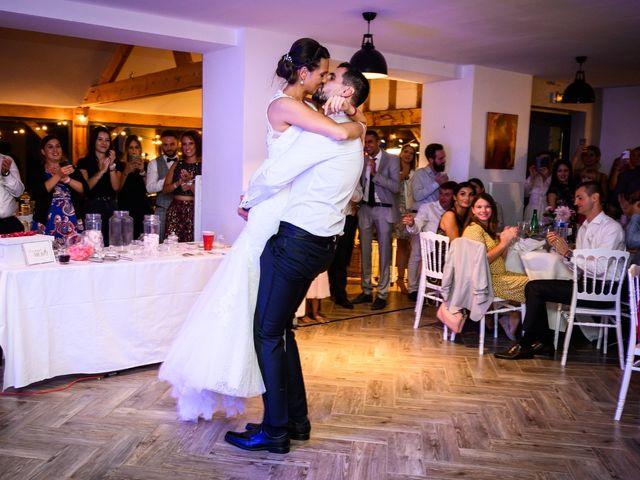 Le mariage de Dalibor et Tamara à Mondreville, Yvelines 14