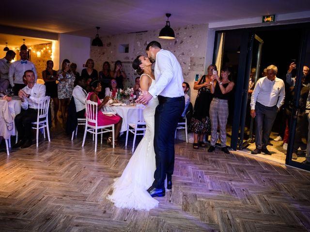 Le mariage de Dalibor et Tamara à Mondreville, Yvelines 15