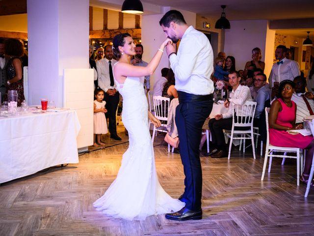 Le mariage de Dalibor et Tamara à Mondreville, Yvelines 16