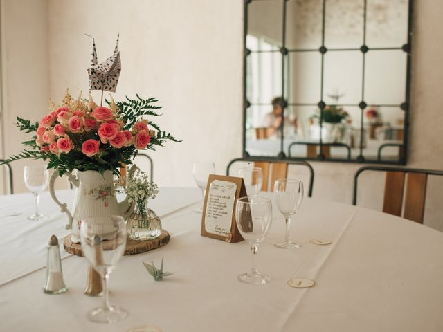 Le mariage de Jean et Ninon à Seyssinet-Pariset, Isère 6