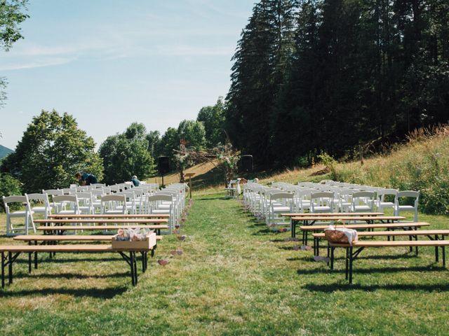 Le mariage de Jean et Ninon à Seyssinet-Pariset, Isère 7