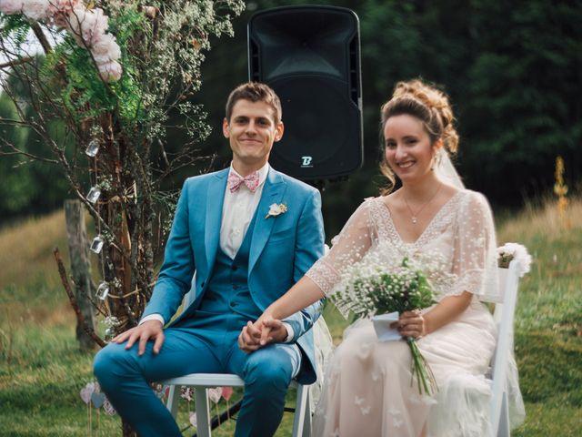 Le mariage de Jean et Ninon à Seyssinet-Pariset, Isère 8