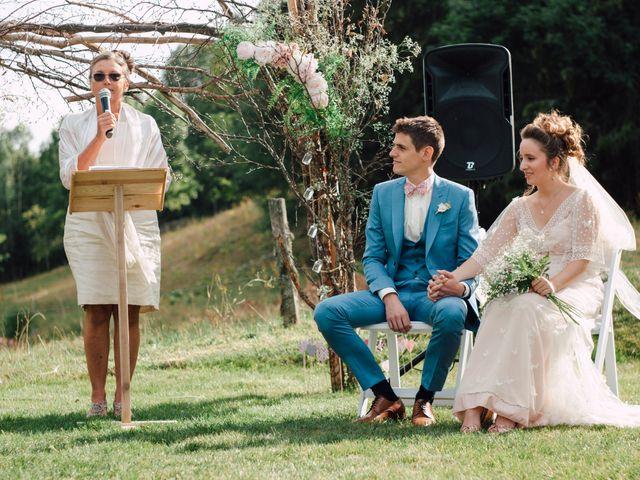 Le mariage de Jean et Ninon à Seyssinet-Pariset, Isère 9