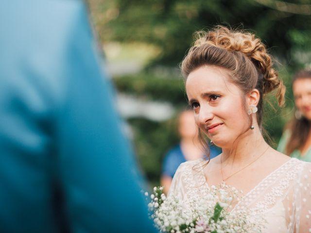Le mariage de Jean et Ninon à Seyssinet-Pariset, Isère 1
