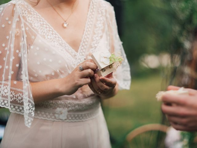 Le mariage de Jean et Ninon à Seyssinet-Pariset, Isère 11