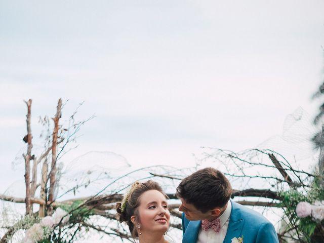 Le mariage de Jean et Ninon à Seyssinet-Pariset, Isère 12