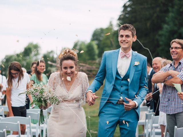 Le mariage de Jean et Ninon à Seyssinet-Pariset, Isère 13