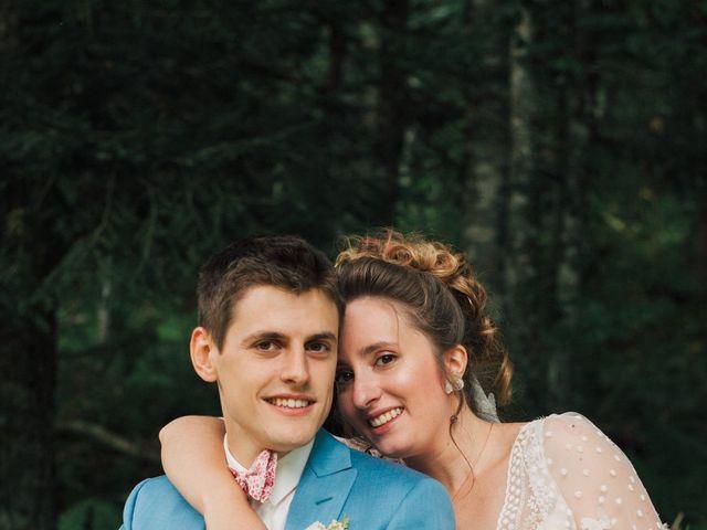 Le mariage de Jean et Ninon à Seyssinet-Pariset, Isère 15