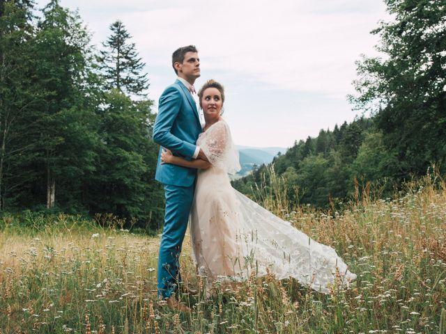 Le mariage de Jean et Ninon à Seyssinet-Pariset, Isère 16