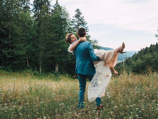 Le mariage de Jean et Ninon à Seyssinet-Pariset, Isère 17