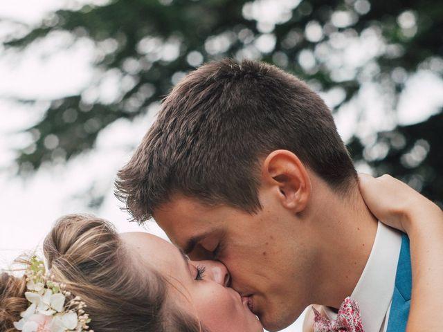 Le mariage de Jean et Ninon à Seyssinet-Pariset, Isère 21