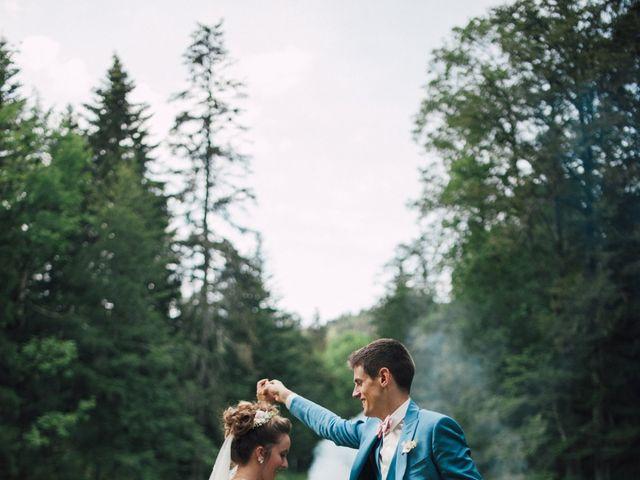 Le mariage de Jean et Ninon à Seyssinet-Pariset, Isère 25