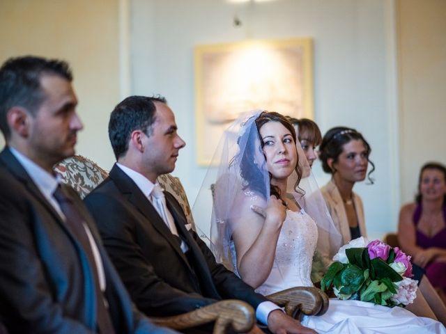 Le mariage de mathieu et audrey à Tain-l'Hermitage, Drôme 3