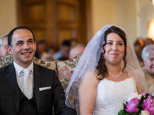 Le mariage de mathieu et audrey à Tain-l'Hermitage, Drôme 4