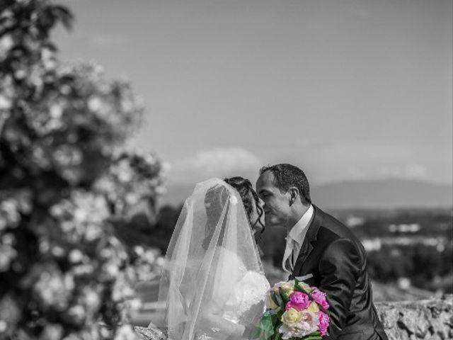 Le mariage de mathieu et audrey à Tain-l'Hermitage, Drôme 7