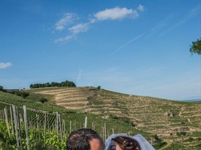 Le mariage de mathieu et audrey à Tain-l'Hermitage, Drôme 10