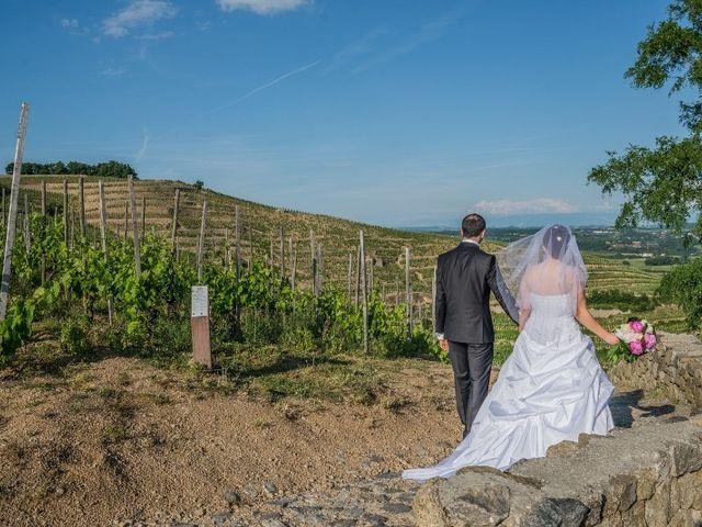 Le mariage de mathieu et audrey à Tain-l'Hermitage, Drôme 11