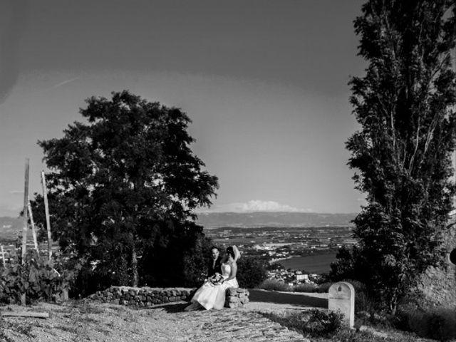 Le mariage de mathieu et audrey à Tain-l'Hermitage, Drôme 13