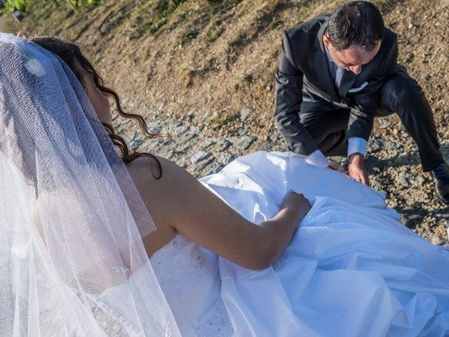 Le mariage de mathieu et audrey à Tain-l'Hermitage, Drôme 15