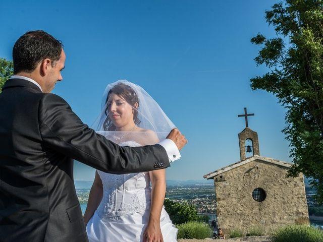 Le mariage de mathieu et audrey à Tain-l'Hermitage, Drôme 16
