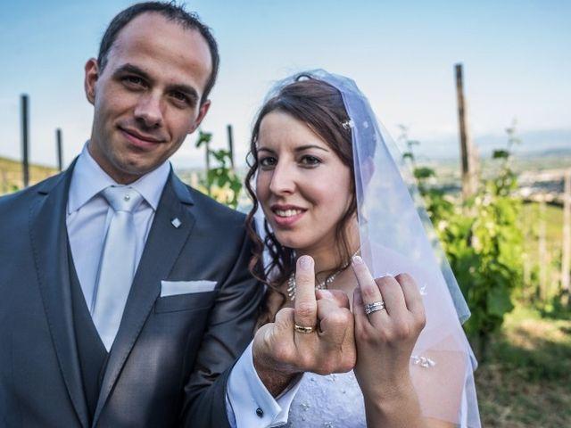 Le mariage de mathieu et audrey à Tain-l'Hermitage, Drôme 17