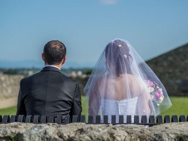 Le mariage de mathieu et audrey à Tain-l'Hermitage, Drôme 18