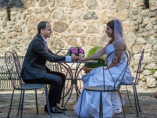 Le mariage de mathieu et audrey à Tain-l'Hermitage, Drôme 1