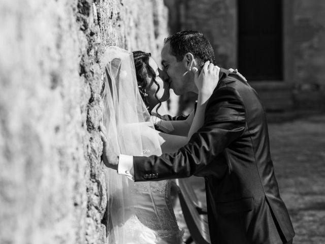 Le mariage de mathieu et audrey à Tain-l'Hermitage, Drôme 20