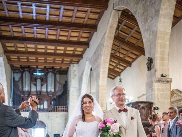 Le mariage de mathieu et audrey à Tain-l'Hermitage, Drôme 29