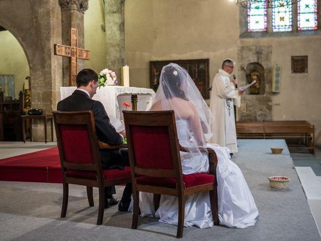 Le mariage de mathieu et audrey à Tain-l'Hermitage, Drôme 30