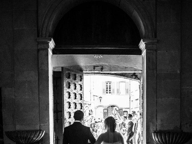 Le mariage de mathieu et audrey à Tain-l'Hermitage, Drôme 31